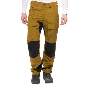 Lundhags Authentic Pantaloni lunghi Uomo marrone